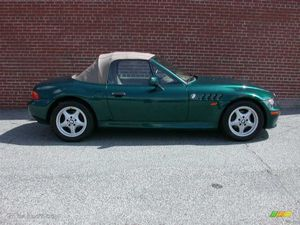 1997 BMW convertible Z3 Roadster for Sale in Guadalupe, CA
