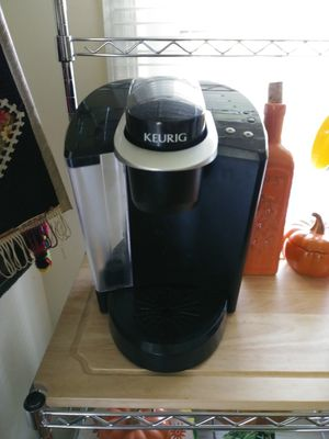 Keurig coffee maker for Sale in Gaithersburg, MD
