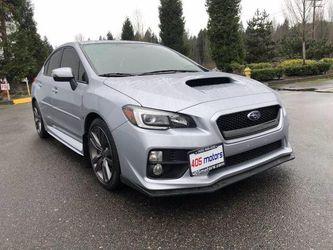 2017 Subaru Wrx for Sale in Woodinville,  WA