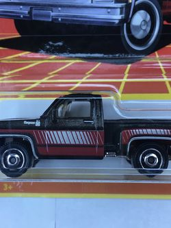 MATCHBOX 1975 Chevy Stepside Pick Up for Sale in Anaheim,  CA