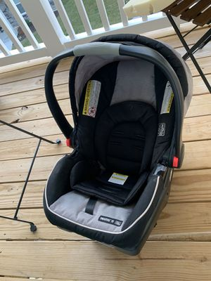 Car seat graco 55$ for Sale in St. Louis, MO