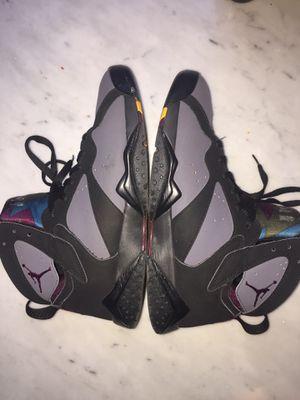 "2015 Air Jordan 7 ""Bordeaux"" Size 9.5 NDS for Sale in Alexandria, VA"