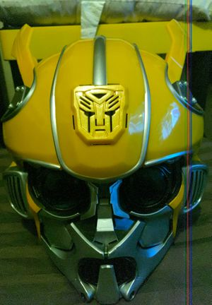 Bumble Bee collective transmorfer for Sale in Los Angeles, CA