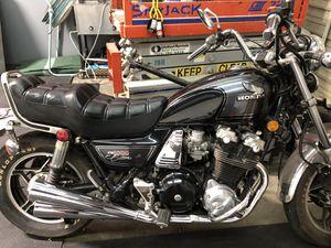 Honda CB 1000 Custom for quick sale!!' for Sale in Union City, CA