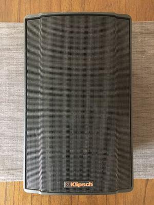 Two (2) Klipsch KBS 1.1 Bookshelf Speakers for Sale in San Diego, CA