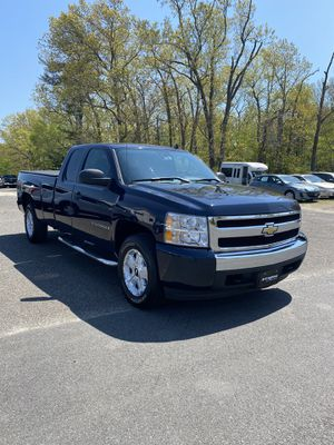 2007 CHEVY SILVERADO for Sale in Hammonton, NJ