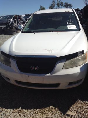 06 Hyundai Sonata for parts only for Sale in San Diego, CA