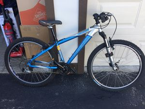 Trek mountain bike for Sale in Schaumburg, IL