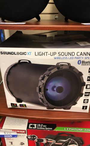 SoundLogic for Sale in Chicago, IL