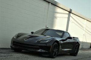 2014 Chevy corvette c7 z51 2LT for Sale in Arlington Heights, IL