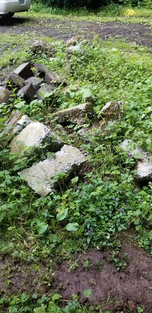 Free Concrete Chunks Free Fill for Sale in Snoqualmie, WA