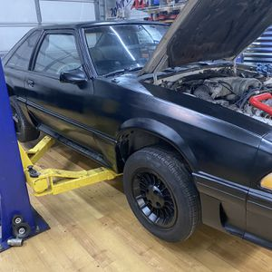 1991 Mustang GT (parts Car) for Sale in Waxhaw, NC