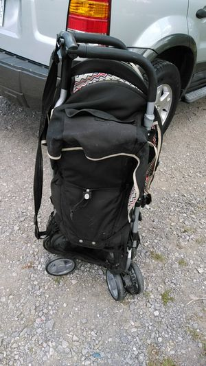 Double baby stroller for Sale in Nashville, TN