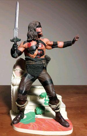Conan The Barbarian Action Figure neca movie toy for Sale in Marietta, GA