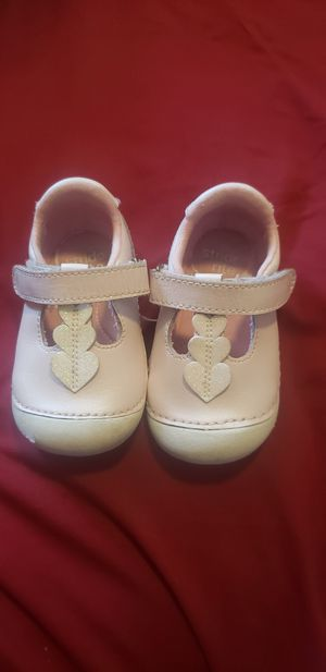 Baby girl shoes for Sale in Lincoln Acres, CA