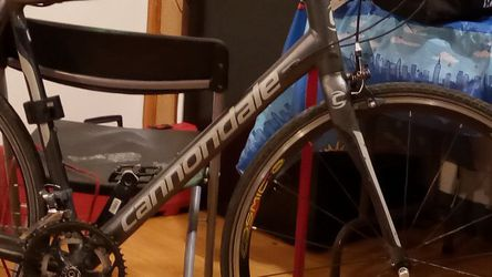 Cannondale 58cm for Sale in Kent,  WA
