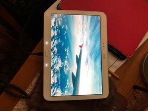 Samsung galaxy tab 3 16 gb for Sale in Lakeside, AZ
