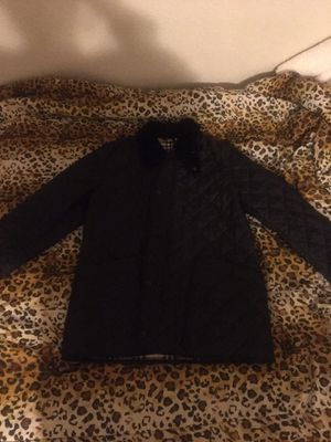Burberry men's coat size 48 for Sale in Renton, WA