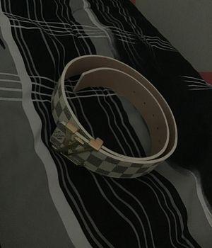 Louis Vuitton Belt for Sale in Apollo Beach, FL