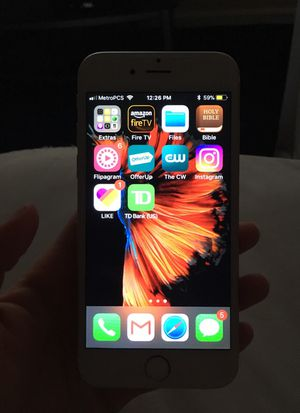 UNLOCKED IPHONE 6s for Sale in Severn, MD