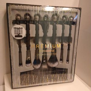 Professional Cosmetic Brush Set - 8pc Set *NEW* for Sale in Simi Valley, CA