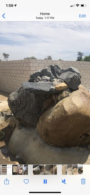 Real Rocks for Sale in Jurupa Valley, CA