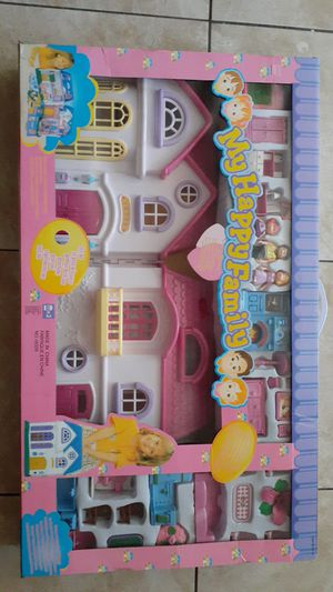 Barbie House for Sale in Ontario, CA