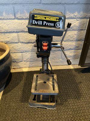 50$ Drill press 12inch for Sale in Glendale, AZ