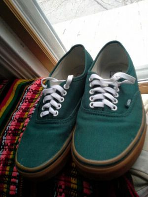 Green vans for Sale in Boston, MA