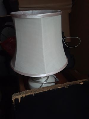 Lamp shape for Sale in Richmond, CA