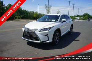 2017 Lexus RX for Sale in Apex, NC