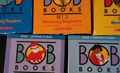 Bob Books for Sale in Carrollton,  TX