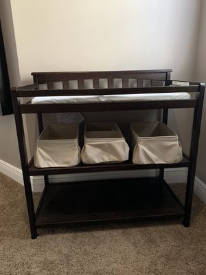 Changing table for Sale in Tamarac, FL