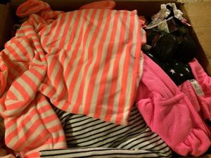 3 month girl clothes for Sale in Portland, OR