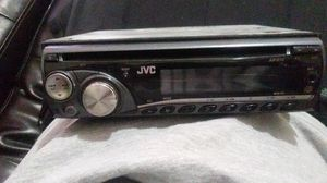 JVC Audio Reciever for Sale in Wichita, KS