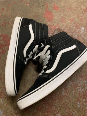 Vans Sk8 Hi for Sale in Philadelphia, PA
