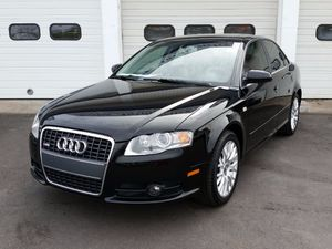 2008 Audi A4 2.0 turbo black parting out for Sale in Miami, FL