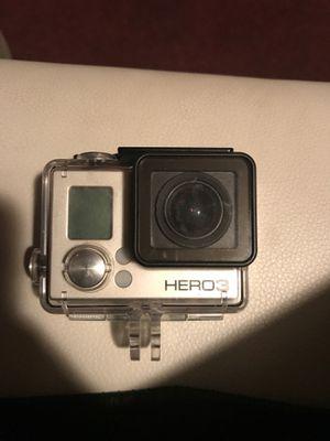 Go pro hero 3 for Sale in Lexington, KY