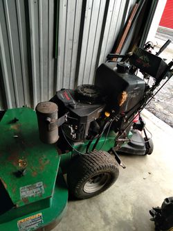 Bobcat 48 cut for Sale in Hanover Park,  IL