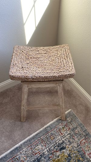 Stool/ table for Sale in Clovis, CA