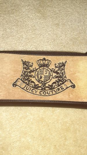 Juicy couture wallet $10 for Sale in Fontana, CA