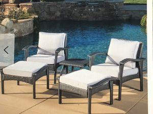 Outdoor furniture for Sale in Lorton, VA