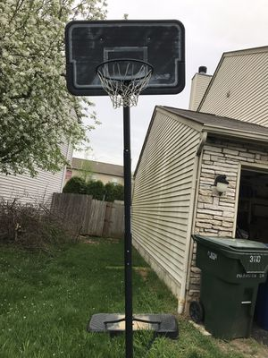 Basketball Hoop for Sale in Columbus, OH