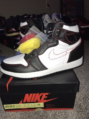 Jordan 1 defiant for Sale in West Springfield, VA