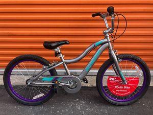 "Schwinn Astrid 20"" Kids' Bike, Gray for Sale in Garden Grove, CA"