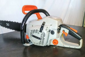 """Echo cs-440 chainsaw 20"""" blade for Sale in Fort Meade, FL"""