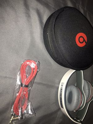 Brand new Beats by Dre Solo HD for Sale in Brooklyn, NY