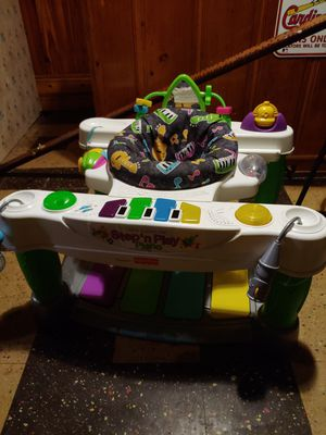 Fisher Price Step'n Play Piano for Sale in St. Louis, MO