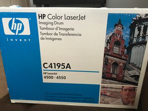 Hp Color LaserJet for Sale in Chambersburg, PA