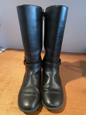 Childrens Place girls riding boots (3) for Sale in Livermore, CA